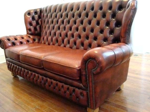 Amazing Chesterfield High Back Sofa Or Chesterfield Monks High Back Wing Chair Monks Chesterfield Sofa Vintage Chesterfield Sofa Chesterfield Sofa Cottage Sofa