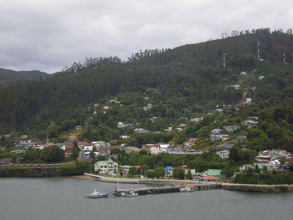 Villarrica Chile | por Corral, Niebla y Valdivia, para luego viajar directos a Villarrica ...