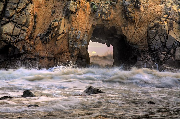 buena toma: Sea Waves, Funny Pics, Patrick'S Smith, Big Sur, Sunsets, Mr. Big, Bigsur, The Waves, Landscape Photo