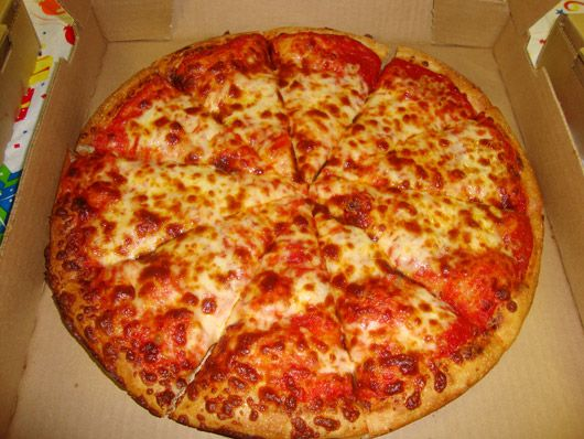 Cheese Pizza | picture of Pizza BOGO Cheese Pizza