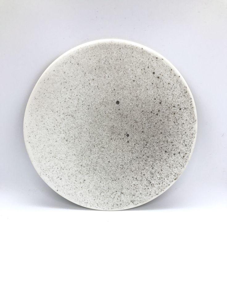 Porcelain black and white by spiek ceramiczny