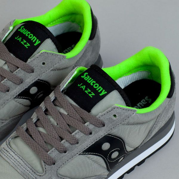 about saucony