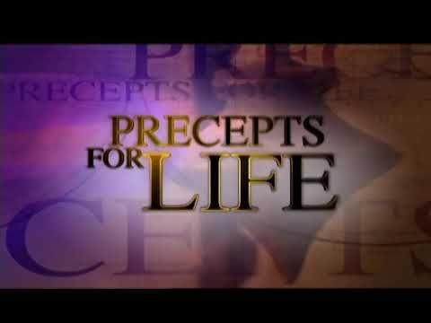 His Powerful Purpose | Kay Arthur | Precepts for Life