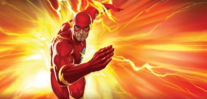 Η Warner Bros. Σχεδιάζει Την Ταινία Του «The Flash»