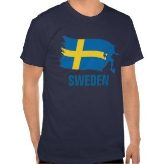 Harry Styles: You like to wear country shirts, so why not this Swedish one?