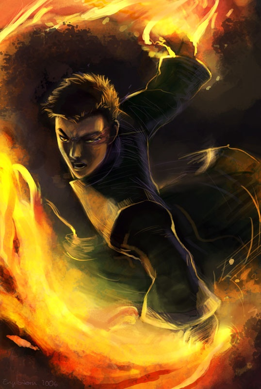 Prince Zuko The last airbender, Avatar airbender, The