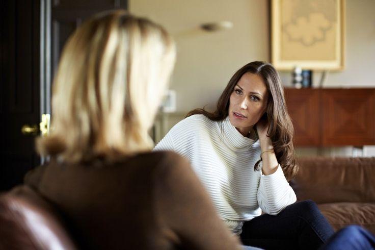 Toen ik advies kreeg van een andere moeder (maar anders dan verwacht)