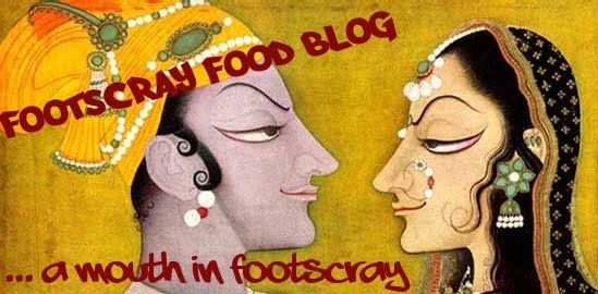 Footscray Food Blog