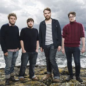 """Frightened Rabbit are back with their new single """"State Hospital"""""""