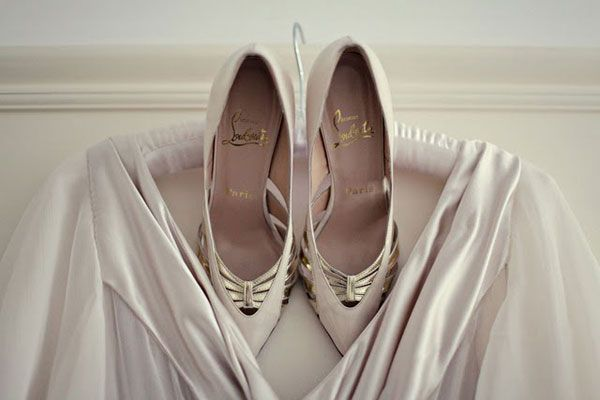 #bodas #ZapatosNovia, #ElRinconDeModa #erdm