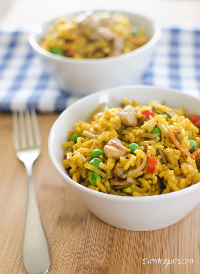 I love anything coconut, especially curries, as it gives such a lovely flavour. This Coconut Chicken Curry Rice, is pretty easy to make and taste amazing. It can be a complete meal on it's own or is great serve as a side to another dish. Also you don't need to use full fat coconut milk,...Read More »