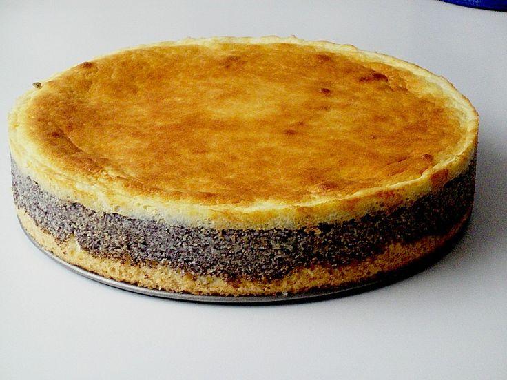 Thüringer Mohnkuchen 4   – kochen