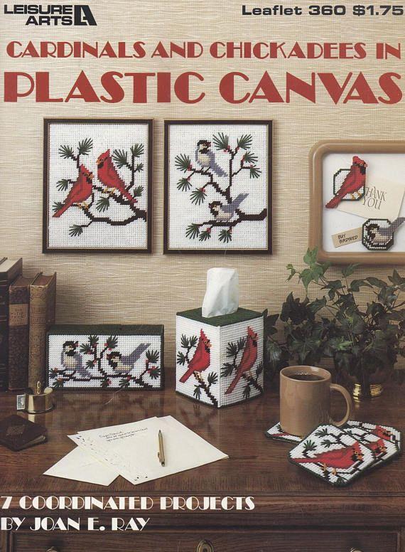 4202 Best Plastic Canvas Patterns Images On Pinterest