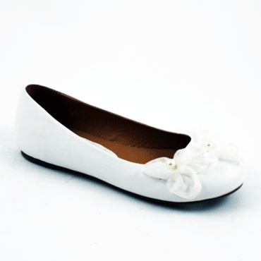 Tulle - Spend-less Shoes flower girls