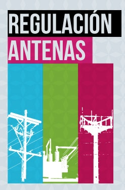 Regulación Antenas
