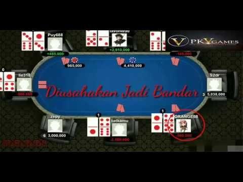 Cara Cepat Menang Main Bandarq Daftar Poker Online Terbaru 2019 Dengan Gambar Indonesia Mainan Main Game