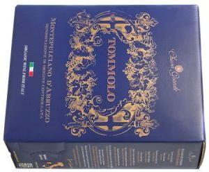 Det är inte alla förunnat att bli utnämnd till världens bästa box. En av dessa är Tommolo från Chiusa Grande, ett ekologiskt vin från Italien.