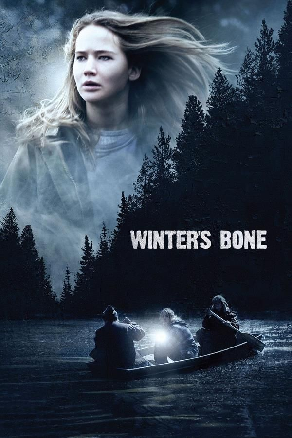 Winter's Bone    Support: BluRay 1080    Directeurs: Debra Granik    Année: 2010 - Genre: Drame - Durée: 100 m.    Pays: United States of America - Langues: Français, Anglais    Acteurs: Jennifer Lawrence, John Hawkes, Kevin Breznahan, Dale Dickey, Garret Dillahunt, Sheryl Lee, Shelley Waggener, Isaiah Stone, Ashlee Thompson, Valerie Richards, Lauren Sweetser, Cinnamon Schultz, Casey MacLaren, Tate Taylor, Ronnie Hall, Cody Brown...