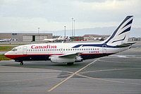 Canadian Airlines