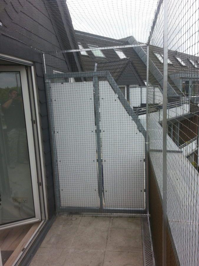 Pin Von Yana Bsh Auf Balkon In 2020 Mit Bildern Katzennetz Dachloggia Katzen
