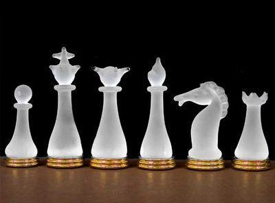 From Lux Fair.com · ⬛ ⬜ · Chess BoardsChess PiecesChess ...