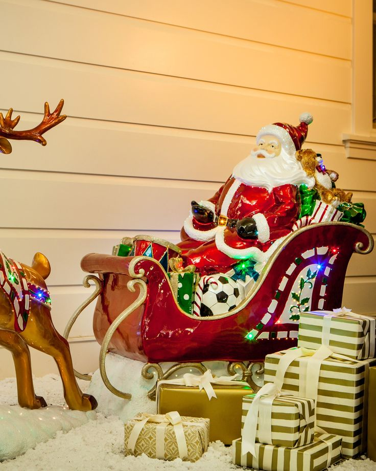 81 Best Outdoor Winter Decorating Ideas Images On Pinterest