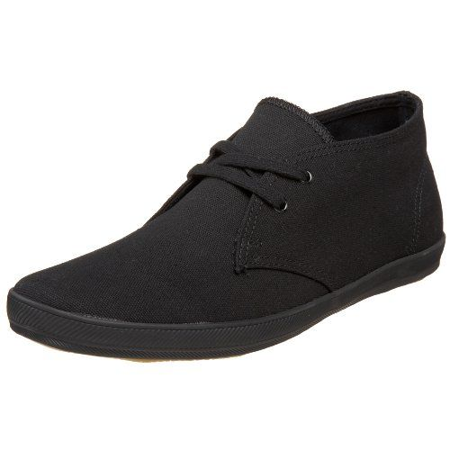 Keds Men's Champion Chukka Canvas, Black/Black , 9.5 Keds http://www.amazon.com/dp/B002L5SK6S/ref=cm_sw_r_pi_dp_0aI7vb1VGX8EP
