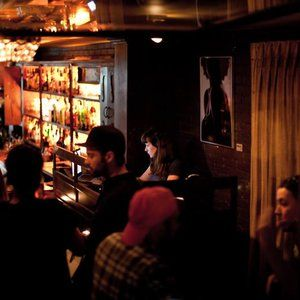 En Cachette Speakeasy - Thrillist Nation