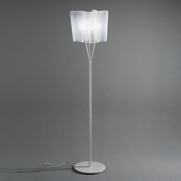 artemide u2013 logico terra by michele de lucchi gerhard reichert lighting design - Artemide Lighting