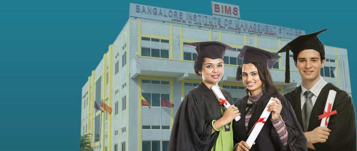 Study in one of the top MBA colleges in India that offers both MBA & B.COM Degree Course. Register online for MBA Admissions 2013 in Bangalore Institute of Management Studies BIMS), one of the best B-Schools in Bangalore.