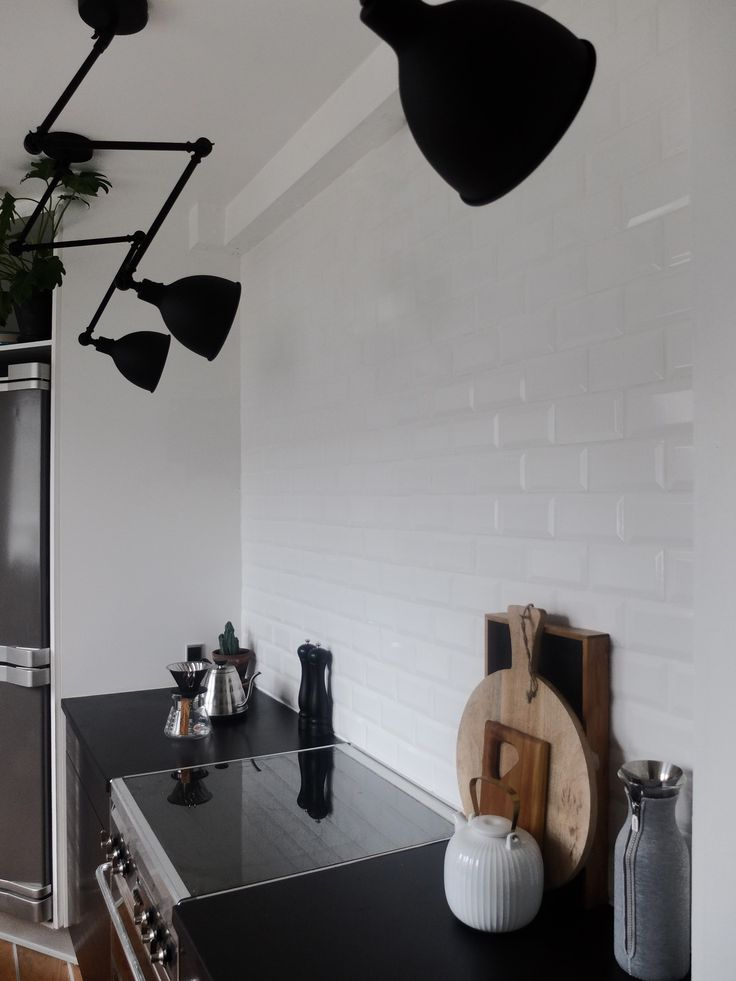 10 best moja kuchnia images on Pinterest | Kitchens, Loft kitchen ...