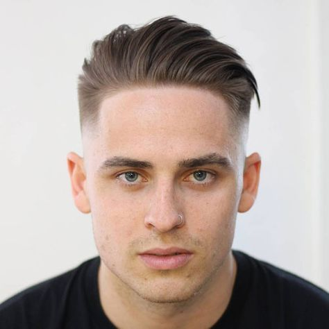 Top 101 Best Hairstyles For Men And Boys 2018 Mid Fade