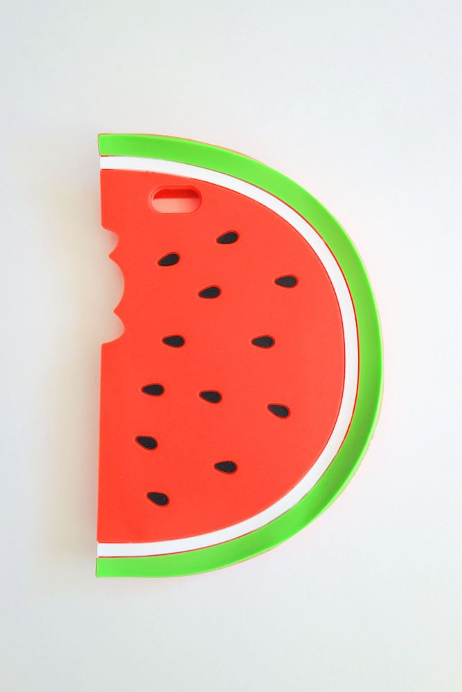 Watermelon iPhone 6 Case