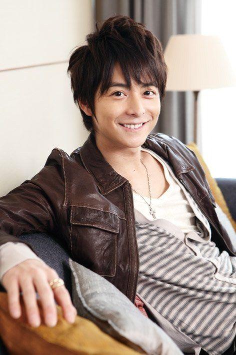 Teppei Koike (actor-Japan) 小池徹平(俳優)