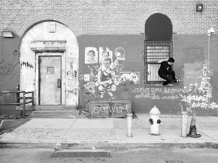 Kevin Yee. Fishbrain. New York 2012.