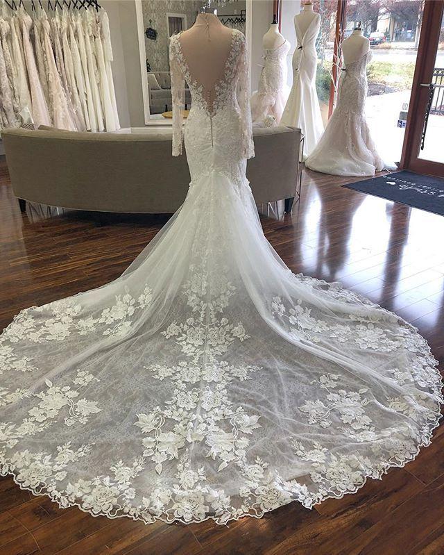 The Wedding Studio Weddingstudiocarmel The Wedding Studio Indianapolis Wedding Dresses Lace Lace Wedding Dress With Sleeves Long Sleeve Wedding Dress Lace
