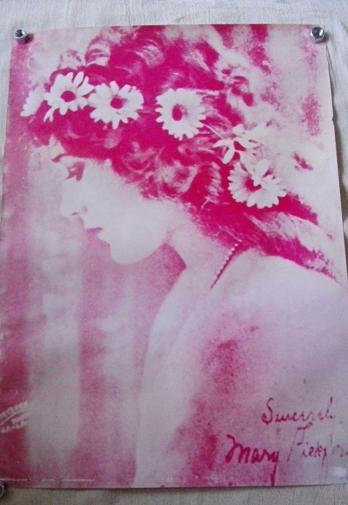 Affiche, poster SARAH BERNHARDT DELTA PRODUCTIONS,années 70-80. A1083   eBay