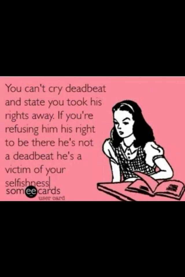 Bad Mom Meme: Funny Quotes About Deadbeat Parents. QuotesGram