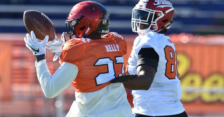 Senior Bowl preview: Defensive backs to watch for the Seahawks - Field Gulls