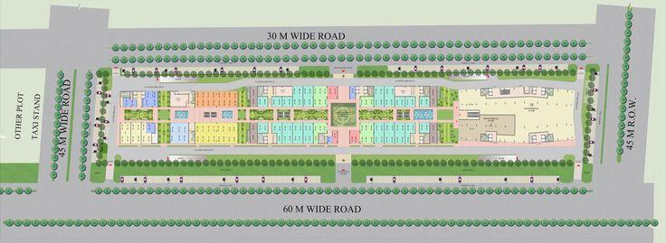Spectrum+Metro+Office+Space+Floor+Plan,+Office+Space+Layout