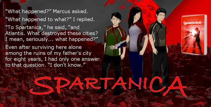 Spartanica Banner