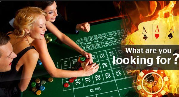 Special Bonus  Don't waste your time.. utilize your time and earn money by playing casino games... also get special bonus...!!!!