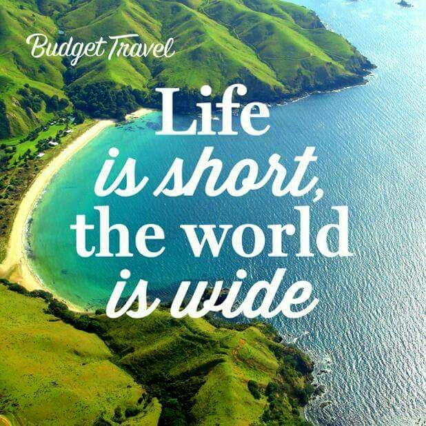 Short Vacation Quotes: 17 Best Images About Travel Posters & Quotes On Pinterest