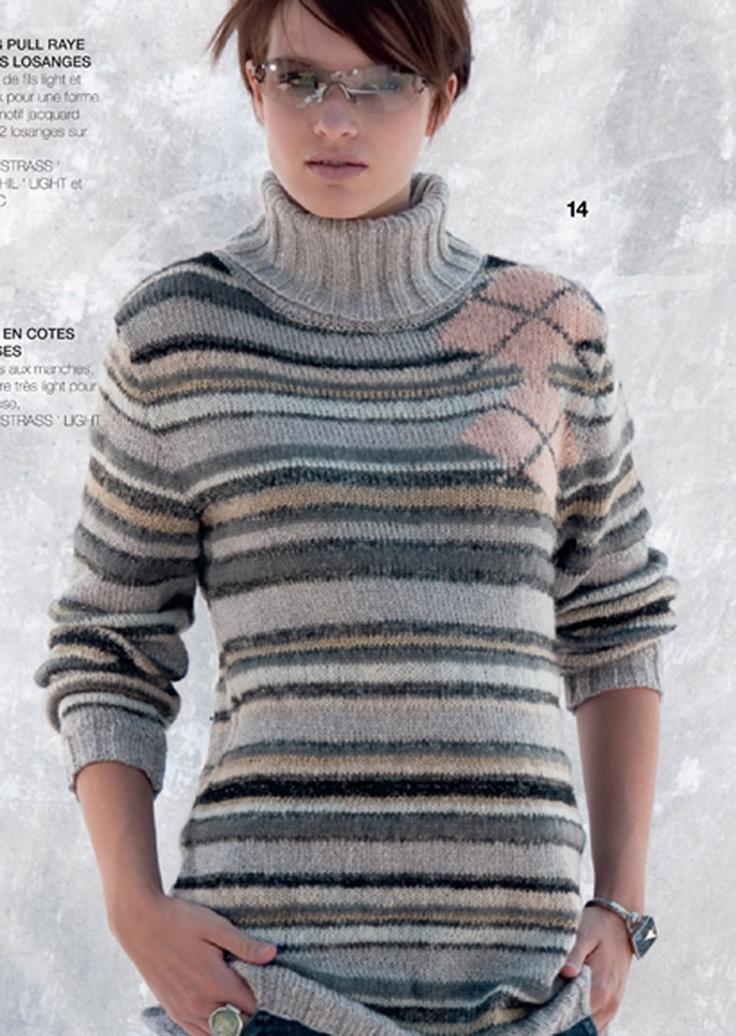 Knitting Patterns Phildar : 17 Best images about Phildar Knitting Crochet Magazine on Pinterest Muse, R...