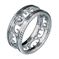 Kalevala Koru - Filigraani, sormus / Kalevala Jewellery - Filigree, ring