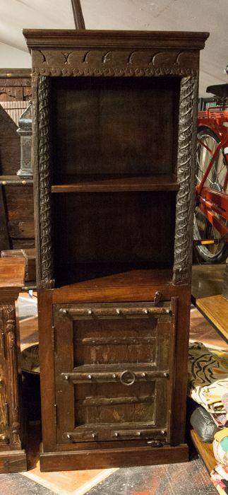 Шкаф-буфет«Ларсен», массив палисандра / Буфеты, кухонная мебель / КАТАЛОГ / мебель из массива, Индийская мебель, Восточная мебель