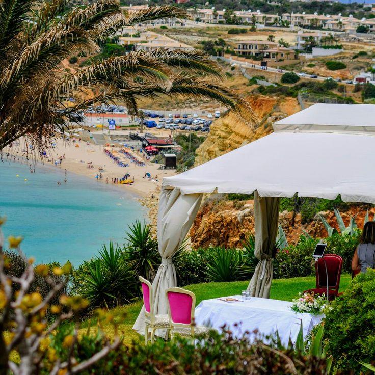 wedding venue Vivenda Miranda
