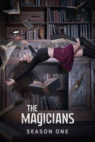 Watch The Magicians Season 1 Online Full Episode - MovieTube Online