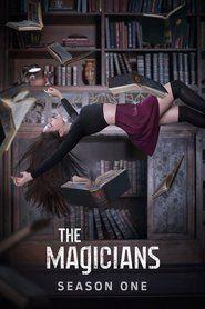 Watch The Magicians Season 1 Online Full Episode - MovieTube Online