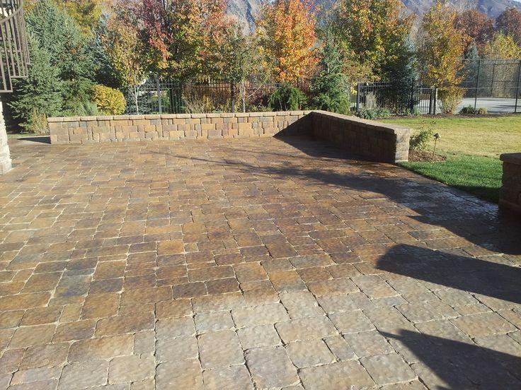 best 25+ paver installation ideas on pinterest | backyard pergola